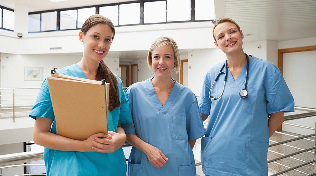 Krankenpflegehelfer (m/w/d)