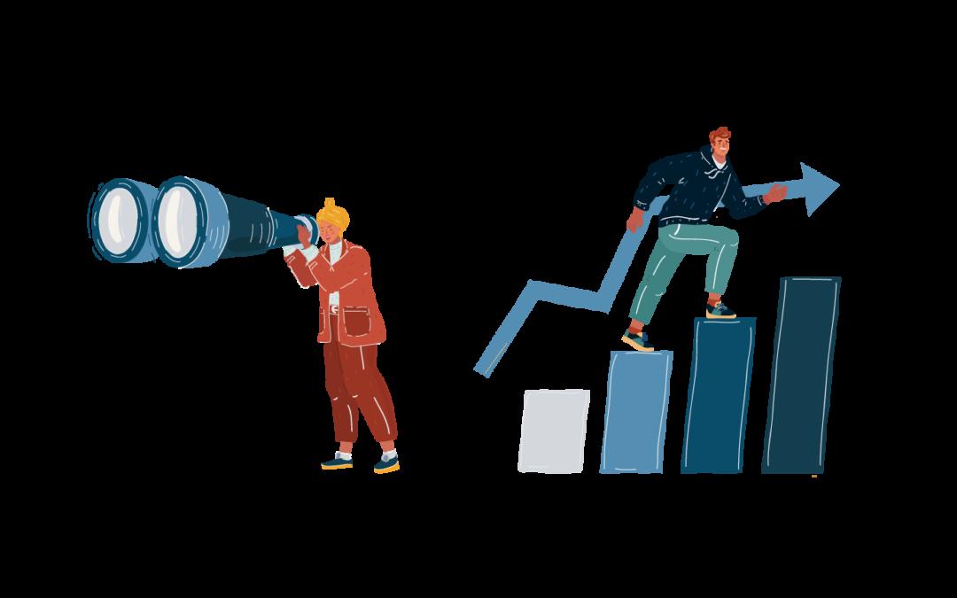 Ausbildungsarten und Karrierewege