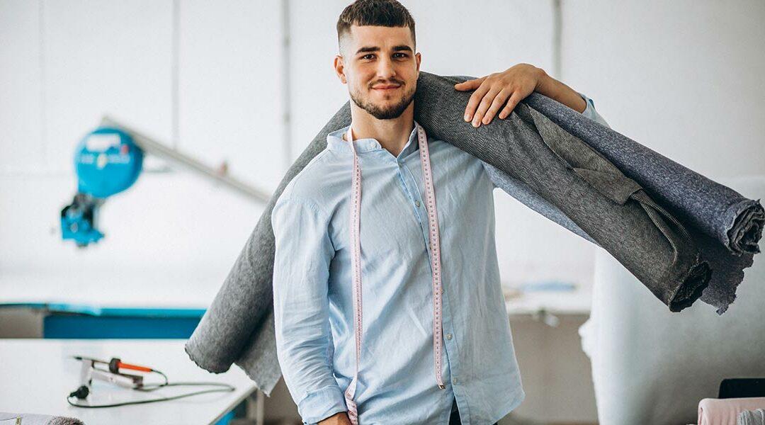 Textil- und Modeschneider (m/w/d)