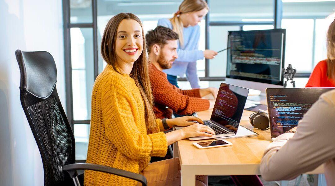 Informatik – Softwaretechnik